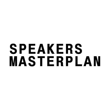Speakers Masterplan