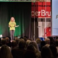 Fest For Fyrede i Køge var en stor succes