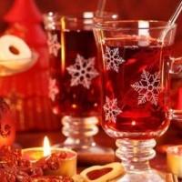 Invitation til Fyraftens Julegløgg